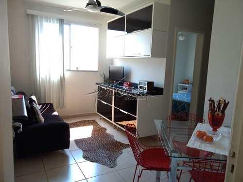 Apartamento, código 986 em Ribeirão Preto, bairro Ribeirânia