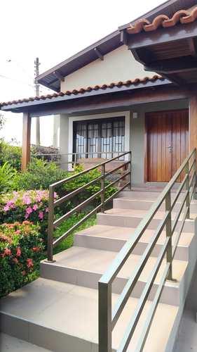 Casa, código 991 em Cravinhos, bairro Jardim das Acácias