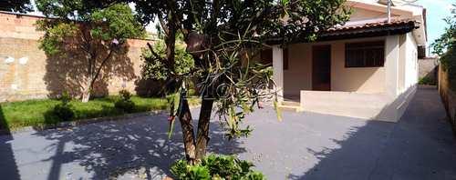 Casa, código 992 em Cravinhos, bairro Nova Cravinhos