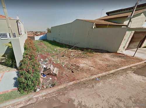 Terreno, código 1000 em Cravinhos, bairro Jardim das Acácias