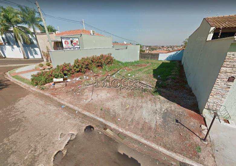 Terreno em Cravinhos, no bairro Jardim das Acácias