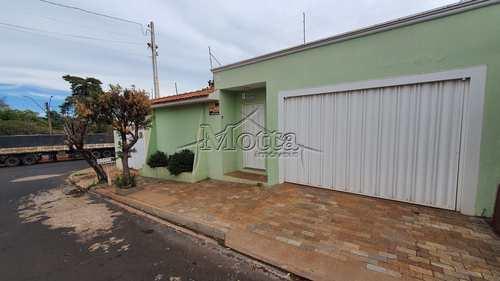 Casa, código 1012 em Cravinhos, bairro Jardim das Acácias