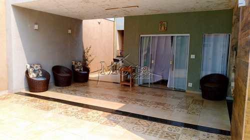 Casa, código 1018 em Cravinhos, bairro Jardim das Acácias