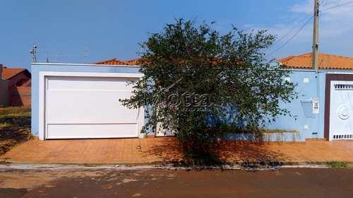 Casa, código 1026 em Cravinhos, bairro Jardim das Acácias