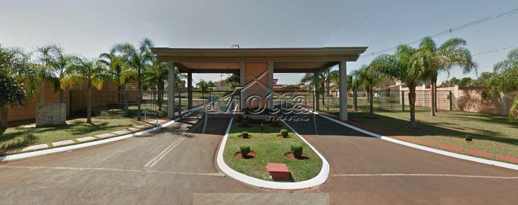 Terreno de Condomínio em Cravinhos, no bairro Acacias Village