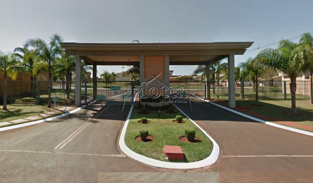 Terreno de Condomínio em Cravinhos, bairro Acacias Village