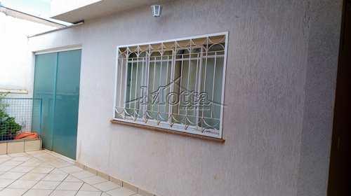 Casa, código 1042 em Cravinhos, bairro Santa Cecilia