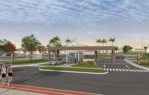 Terreno de Condomínio, código 1065 em Cravinhos, bairro Alto da Boa Vista