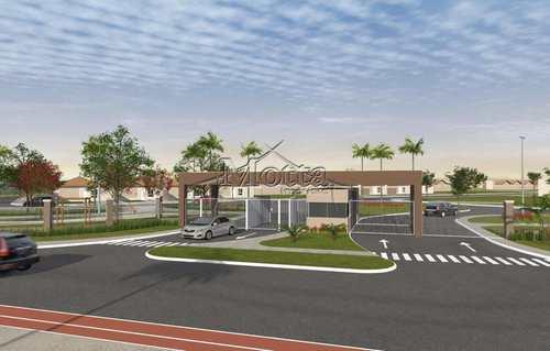 Terreno de Condomínio, código 1088 em Cravinhos, bairro Alto da Boa Vista