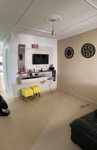 Casa, código 1132 em Cravinhos, bairro Jardim Independência