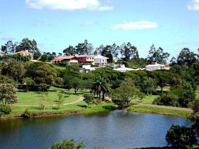 Condomínio em Itu, no bairro Condomínio Campos de Santo  Antonio