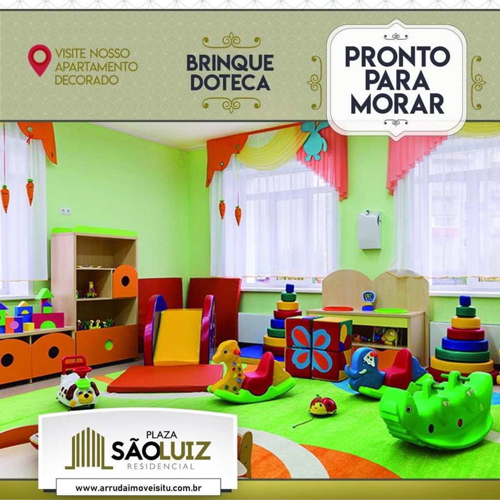 Empreendimento em Itu, no bairro Jardim Rosinha