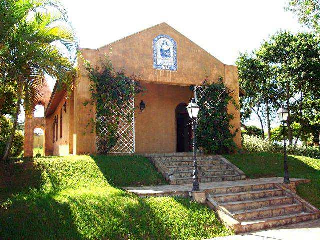 Condomínio em Itu, no bairro Condomínio Jardim Theodora