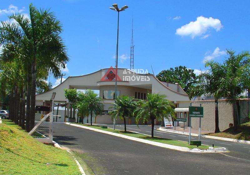 Condomínio em Itu, no bairro Parque Village Castelo