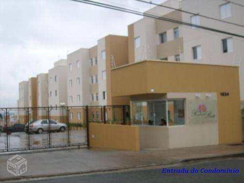 Empreendimento em Itu, no bairro Vila Santa Terezinha