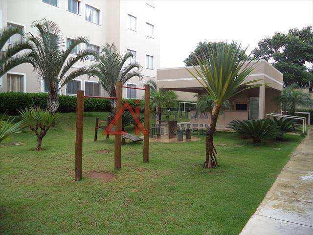 Empreendimento em Itu, no bairro Condomínio Spazio Ilha DI Fiori