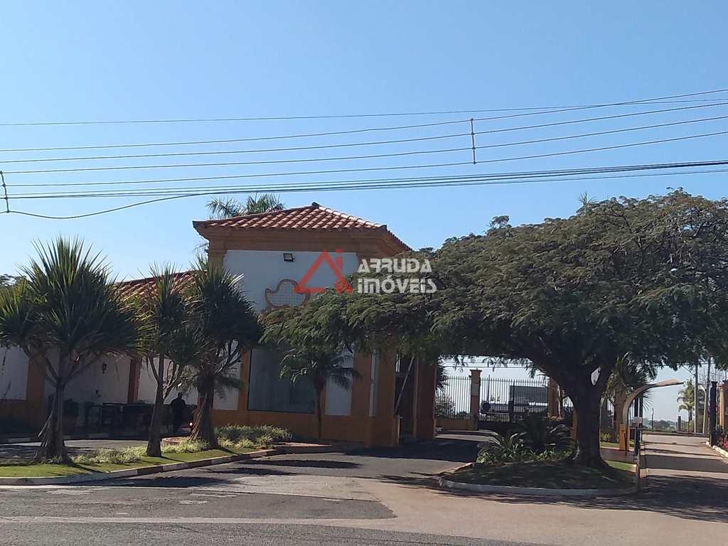 Condomínio em Porto Feliz, no bairro Condomínio Portal dos Bandeirantes