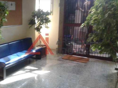 Apartamento, código 42008 em Itu, bairro Centro