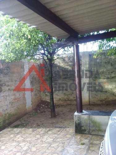 Casa, código 41999 em Salto, bairro Conjunto Habitacional Monte Pascoal