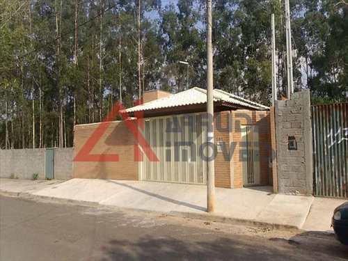 Casa, código 42005 em Salto, bairro Residencial Santa Madre Paulina