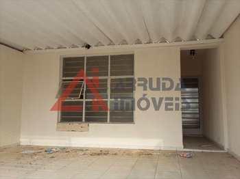 Casa, código 42006 em Itu, bairro Parque Industrial