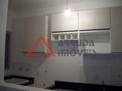 Apartamento, código 41995 em Itu, bairro Vila São José