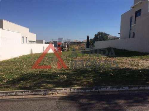 Terreno de Condomínio, código 41991 em Itu, bairro Condomínio Jardim Theodora