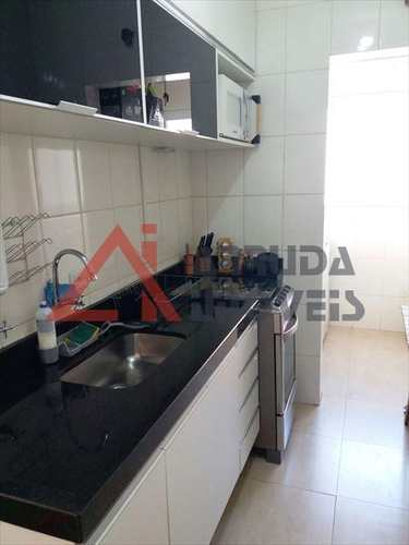 Apartamento, código 41989 em Itu, bairro Jardim das Rosas