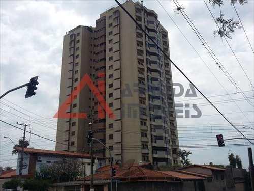 Apartamento, código 41983 em Itu, bairro Vila Nova