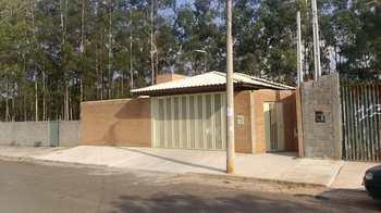 Casa, código 41985 em Salto, bairro Residencial Santa Madre Paulina