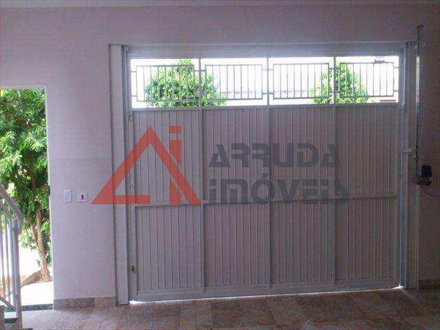 Sobrado em Itu, bairro Jardim Paulista II
