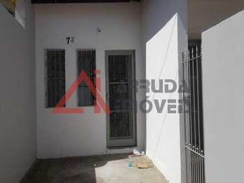 Casa, código 41976 em Itu, bairro Jardim Aeroporto I