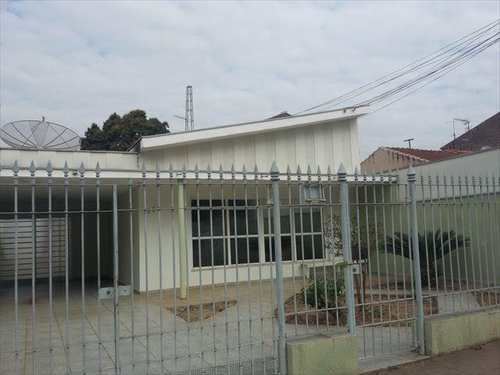 Casa, código 41893 em Itu, bairro Vila São Francisco