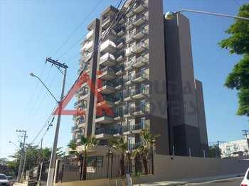 Apartamento, código 41965 em Itu, bairro Brasil