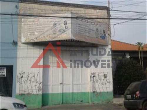 Galpão, código 41955 em Itu, bairro Centro