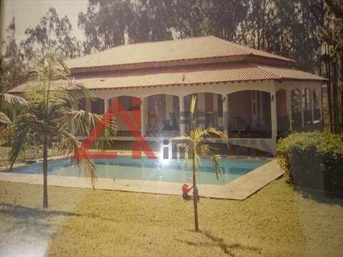 Chácara, código 41951 em Itu, bairro Condomínio Chacaras Monte Verde