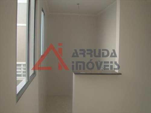 Apartamento, código 41949 em Itu, bairro Parque Nossa Senhora da Candelária