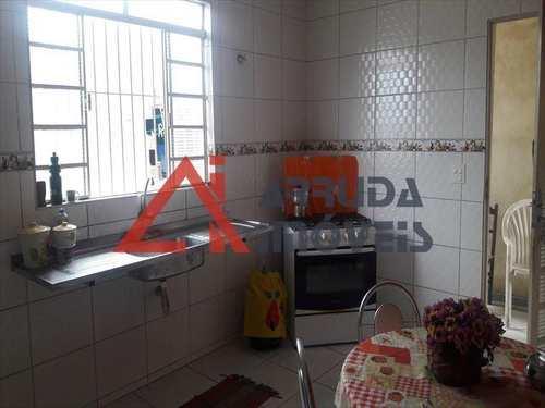 Casa, código 41888 em Itu, bairro Jardim Estância Bom Viver