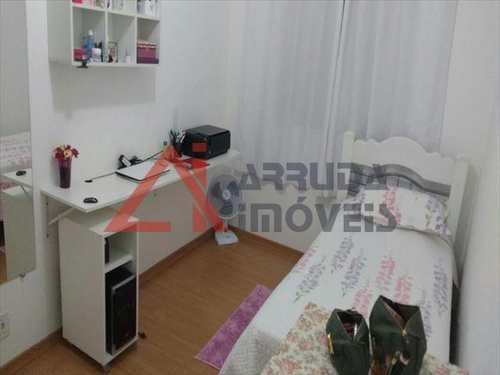 Apartamento, código 41953 em Itu, bairro Vila São José