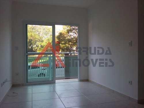 Apartamento, código 41947 em Itu, bairro Brasil