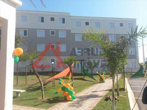 Apartamento, código 41945 em Itu, bairro Parque das Indústrias