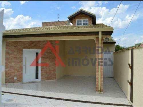 Casa, código 41946 em Itu, bairro Jardim Paraíso