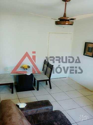 Apartamento, código 41887 em Itu, bairro Parque Residencial Presidente Médic