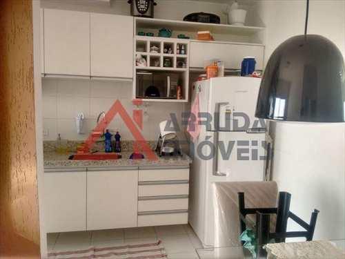 Apartamento, código 41941 em Itu, bairro Nossa Senhora Aparecida