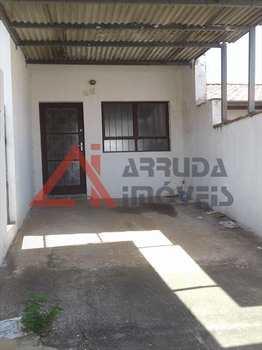 Casa, código 41937 em Itu, bairro Jardim Aeroporto I
