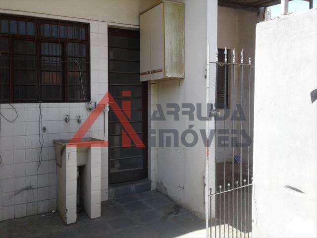 Casa em Itu, bairro Jardim Aeroporto I