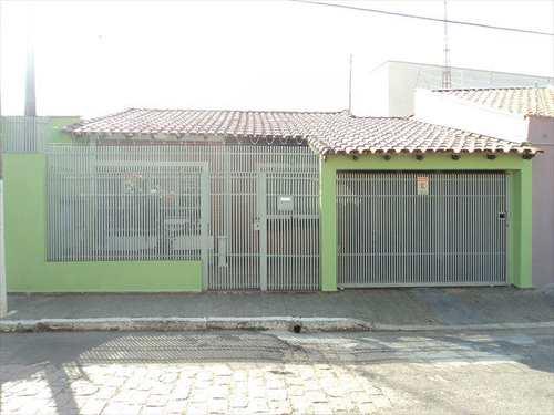 Casa, código 41929 em Itu, bairro Vila Nova