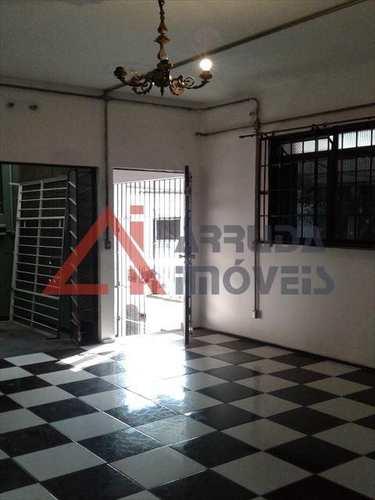 Casa Comercial, código 41925 em Itu, bairro Centro