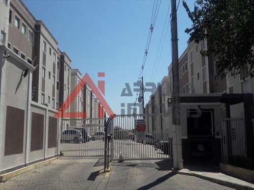 Apartamento, código 41928 em Itu, bairro Vila São José