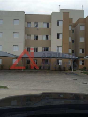 Apartamento, código 41909 em Itu, bairro Vila Santa Terezinha